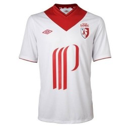Football Jersey LOSC Lille 2012/13 Away-Umbro
