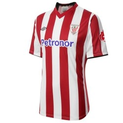 Athletic Club de Bilbao shirt Home Umbro 2012/13