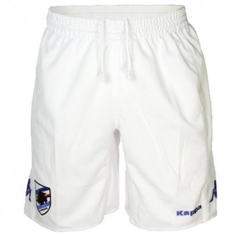 Pants shorts UC Sampdoria 2011/12-Kappa