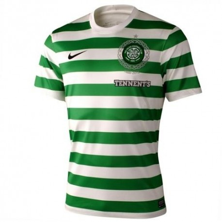 Glasgow Celtic Home Football Shirt 2012 13 Nike