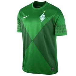 Werder Bremen Home Football Jersey 2012/13-Nike