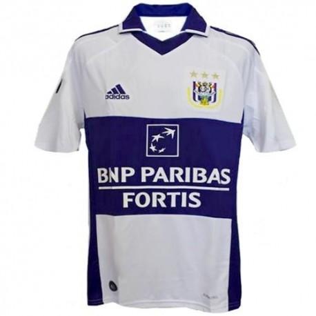 RSCA Anderlecht Jersey 2011/12 Home-Adidas
