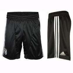 Germany National team Home shorts 2012/13 - Adidas