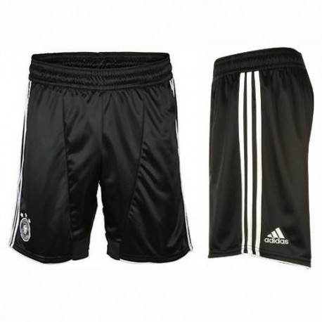 Germany National team Home shorts 2012/13 - Adidas
