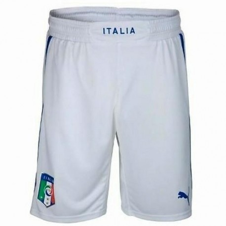Shorts shorts Italy National 2012/2013-Home Puma