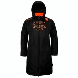 Jacket (jacket) from the bench AS Rome 2012/13-Kappa