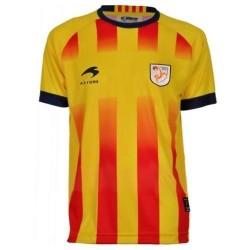 National Jersey Catalonia (Catalunya) Away 2013/14-Goshawk