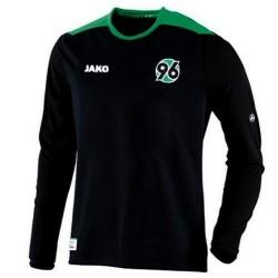 Hannover 96 goalkeeper Jersey Home 2012/13-Jako
