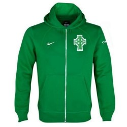 Celtic Glasgow representation jacket 125th 2012/13-Nike