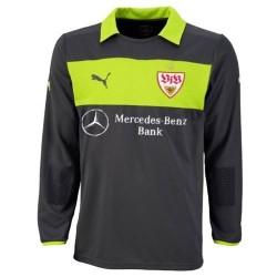 Goalkeeper Jersey Stuttgart (Stuttgart) 2012/13 Home-Puma