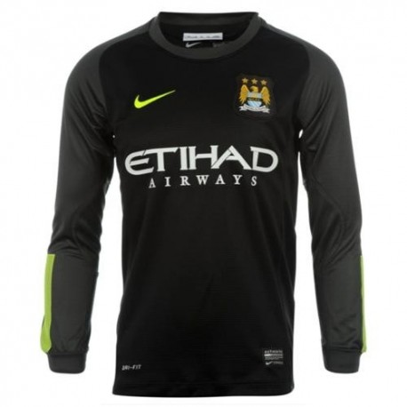 Manchester City lejos camiseta de arquero 2013/14-Nike - SportingPlus - Passion for Sport