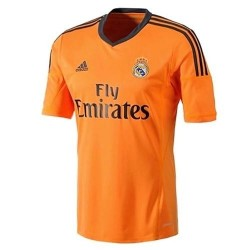 Real Madrid CF Third Jersey 2013/14-Adidas