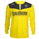 Glasgow Rangers Home goalkeeper shirt 2013/14-Puma