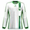ASSE Saint Etienne Away shirt 2012/13 Player Issue long sleeves - Adidas