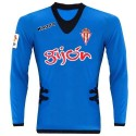 Goalkeeper Jersey Sporting Gijon Home 2012/13-Kappa