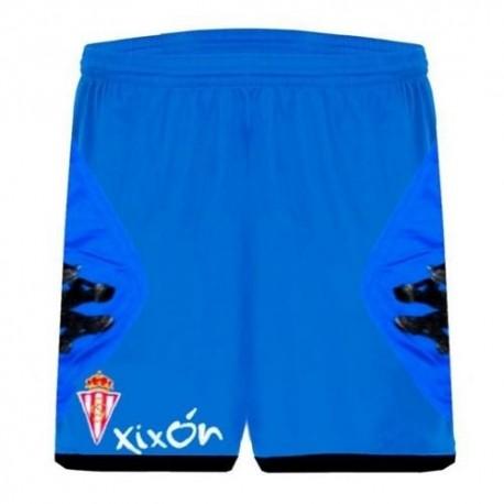 Goalkeeper shorts shorts Sporting Gijon Home 2012/13-Kappa