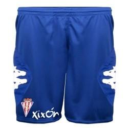 Shorts shorts Sporting Gijon Home 2012/13-Kappa