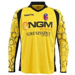 Bologna FC goalkeeper Jersey 2012/13 Home-Macron
