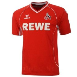 Football Soccer Jersey FC Koln (Cologne) Away 2012/13-Erima
