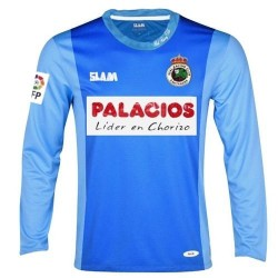 Goalkeeper Jersey Racing Santander Away 2011/12-Slam