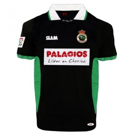 Racing Santander Football Jersey Third 2011/12-Slam