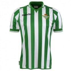 Real Betis Seville Soccer Jersey Home 2013/14-Macron