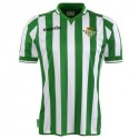 Real Betis Seville Soccer Jersey Home 2013/14-Macron