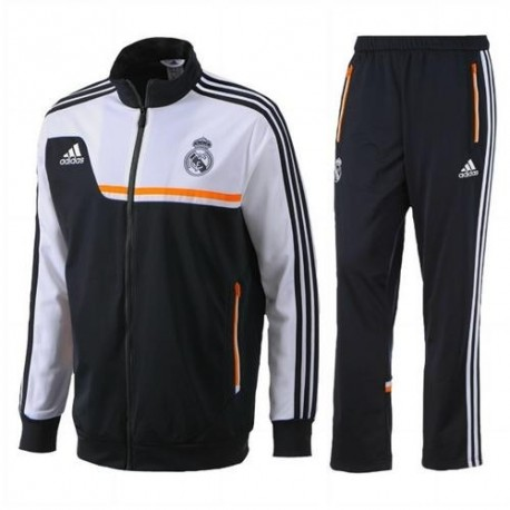 Representation/workout suit Real Madrid CF 2013/14-Adidas