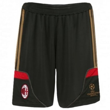 Training Shorts AC Milan Uefa Champions League 2011/12-Adidas