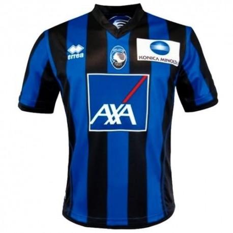 Atalanta Soccer Jersey Home 2013/14-Errea