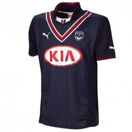 Girondins de Bordeaux Home shirt 2013/14-Puma