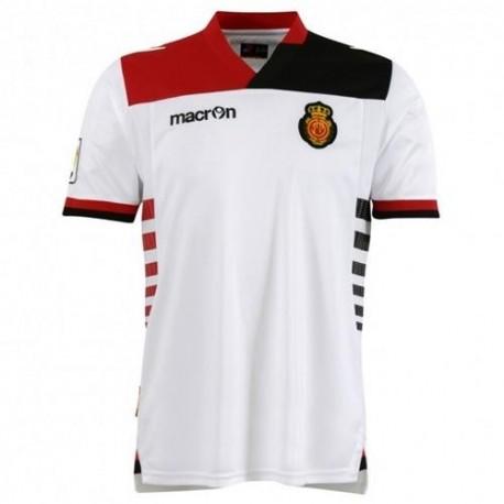 Real Mallorca Away Soccer Jersey 2013/14-Macron