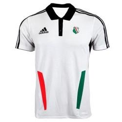 Legia Warsaw (Warszawa) Presentation polo shirt 2012/13 - Adidas