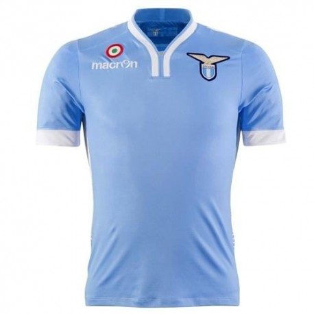 SS Lazio Home Football shirt 2013/14 - Macron