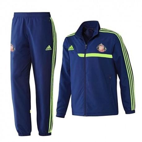 Sunderland FC representation suit 2013/14-Adidas