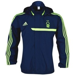Training windbreaker 2013/14 Nottingham Forest – Adidas
