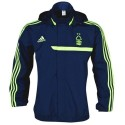 Training windbreaker 2013/14 Nottingham Forest – Adidas