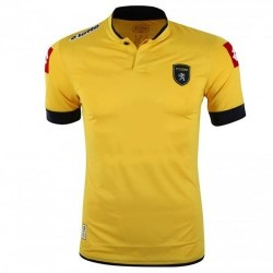 Soccer Jersey Home 2013/14 Sochaux-Lotto
