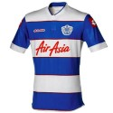 QPR Football shirt Queens Park Rangers Home 2013/14 - Lotto
