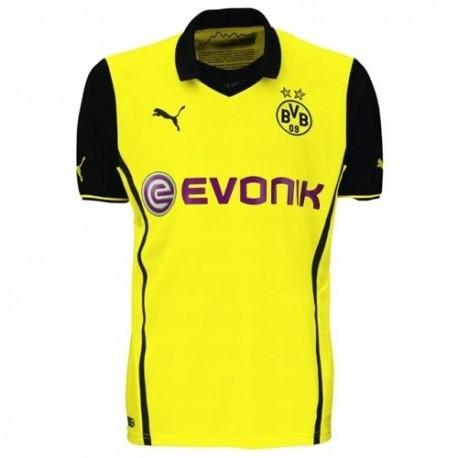 BVB Borussia Dortmund Jersey UCL Champions League 2013/14-Puma