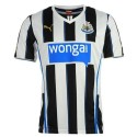 Newcastle United Home shirt 2013/14-Puma