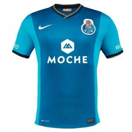 Football Soccer Jersey FC Porto Away 2013/14-Nike