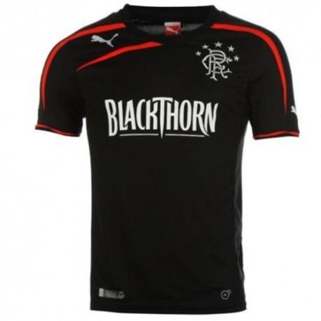 Glasgow Rangers Third Jersey 2013/14-Puma