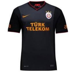Galatasaray Soccer Jersey Away 2013/14-Nike