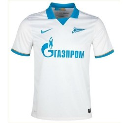 Zenit Saint Petersburg shirt Away 2013/14-Nike