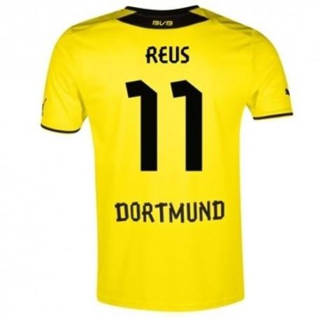 BVB Borussia Dortmund Home shirt 2013/14 Reus 11-Puma