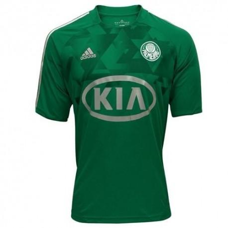 Soccer Jersey Home 2012/13 Palmeiras Valdivia 10-Adidas