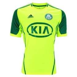 Football Jersey 2012/13 Fourth Palmeiras Valdivia 10-Adidas