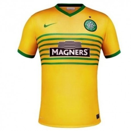 Soccer Jersey Celtic Glasgow Away 2013/14-Nike