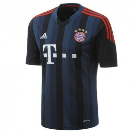 Football Bayern Munich shirt Third 2013/14-Adidas